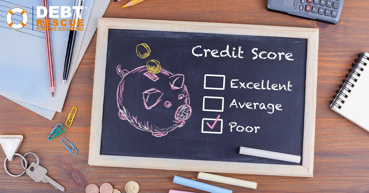 How-a-default-affects-your-credit-score